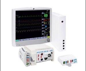 Monitor ยี่ห้อ GE รุ่น B650 และ B850